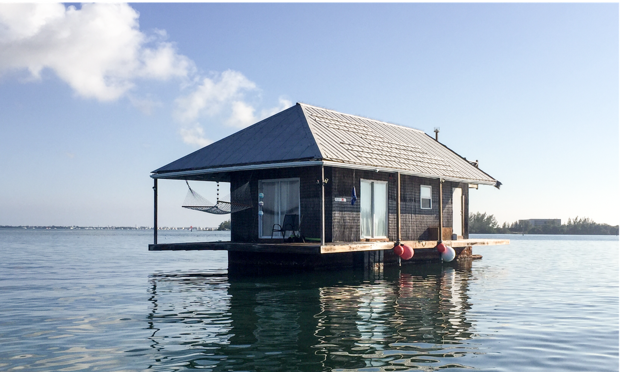 The Houseboat Centre